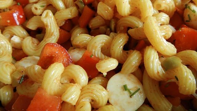 Made-Up Macaroni Salad 9