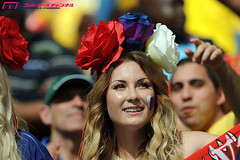 worldcup2014 girl014