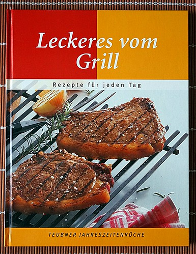 Leckeres vom Grill