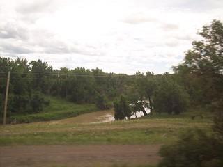 Milk River