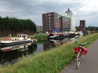 Vaart Leuven