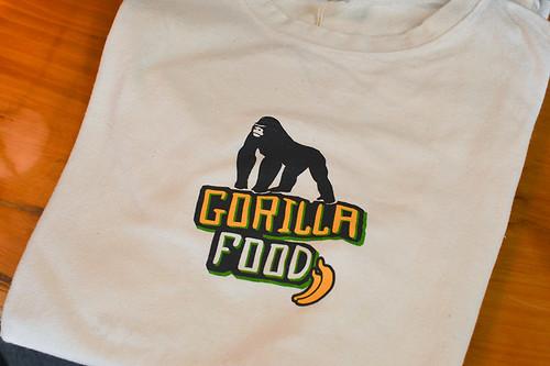 Gorilla Food, Vancouver, BC