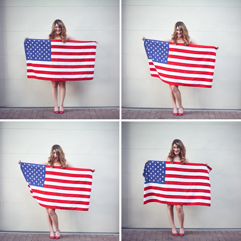 4squareamericanflag