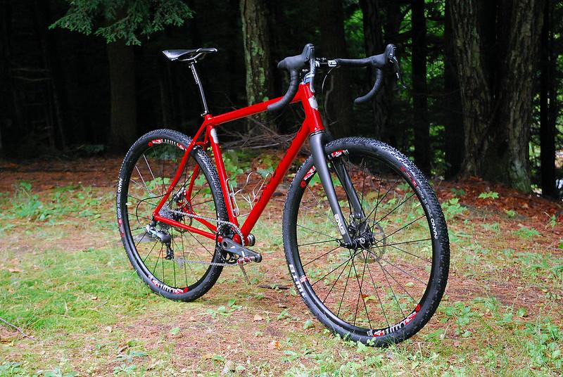 Huntsman XXX : My Ride