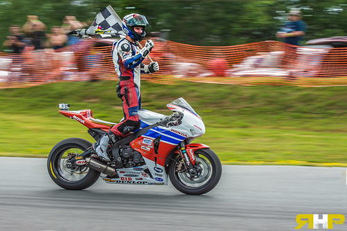 CSBK Nationals Motorcycle Racing 4