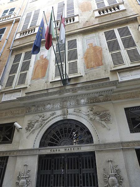 casa Mazzini 2