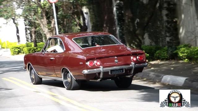 Opala V8