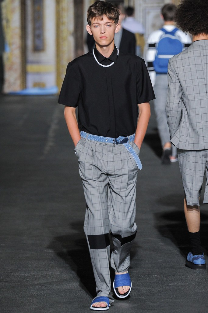 SS15 Paris Krisvanassche024_Paul Barges(VOGUE)