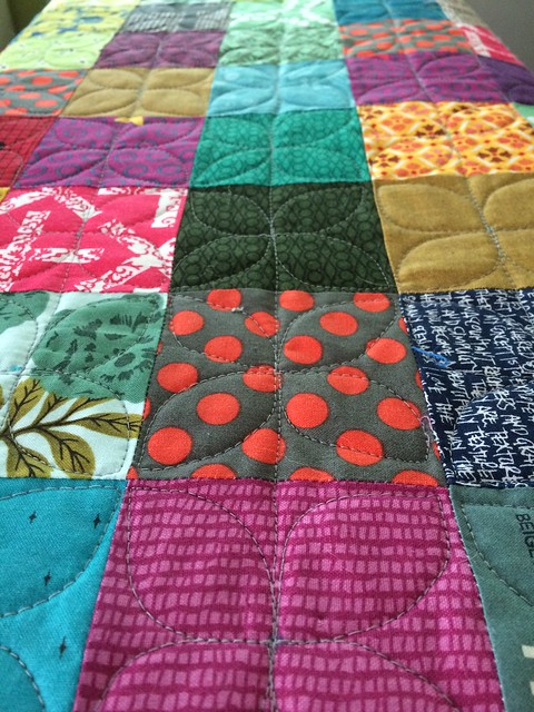 Single Girl Patchwork Quilting