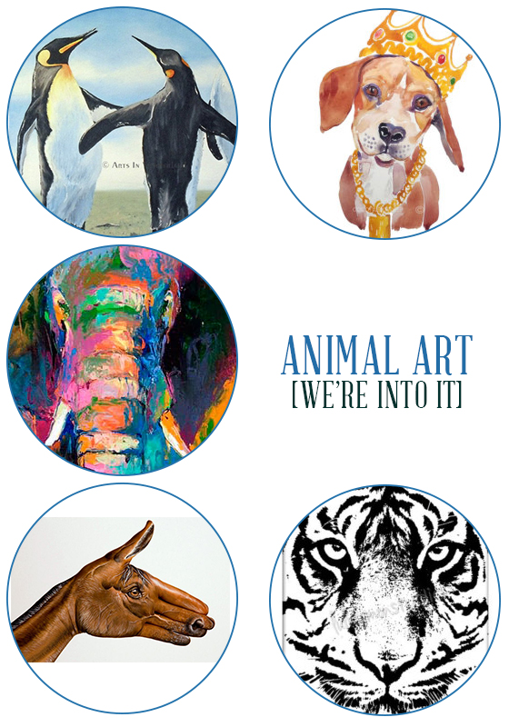 Animal-Art-We're-Into-it