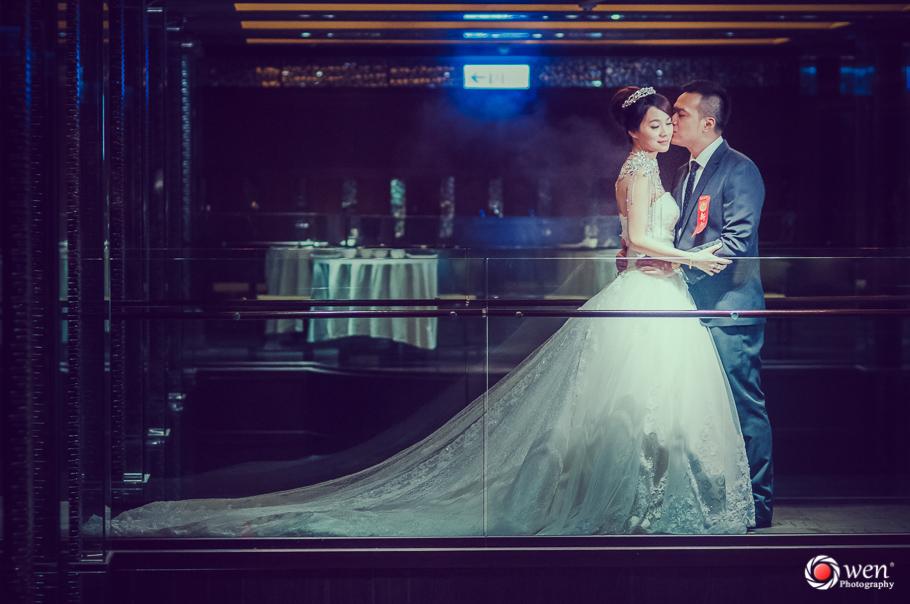 台北婚攝 晶華故宮婚禮記錄歐文 婚紗JUDY 新祕Monfi