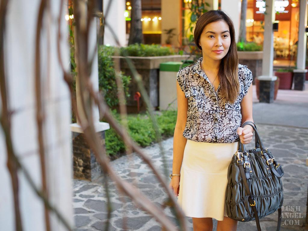 chiffon-floral-blouse