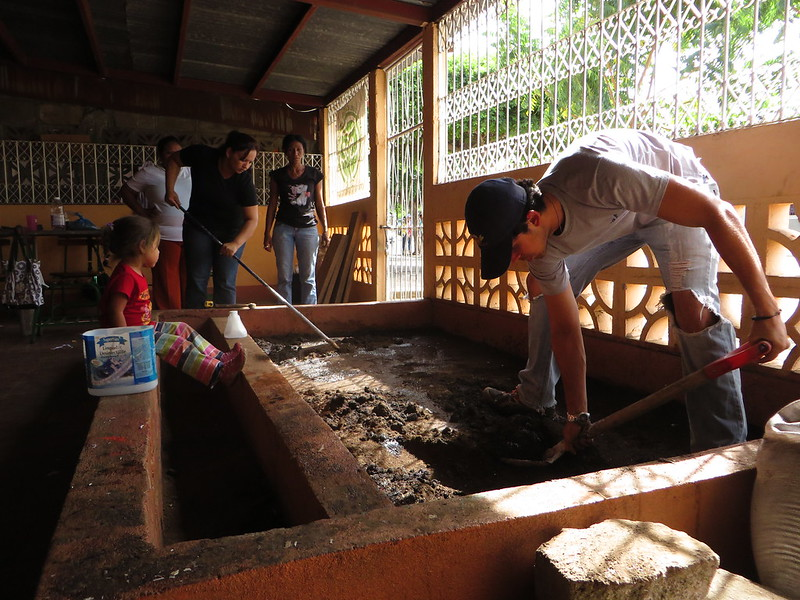 Volunteer and Spanish Immersion in Nicaragua
