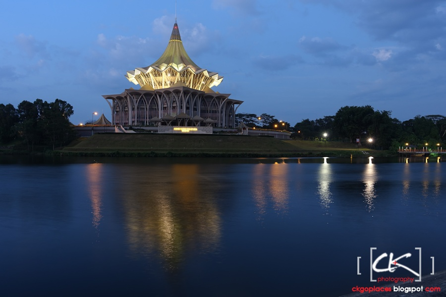Kuching_Waterfront_31