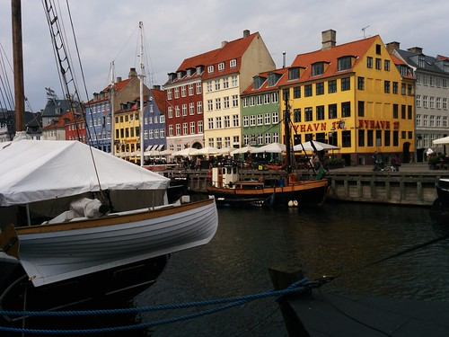 Copenhagen, April 2014