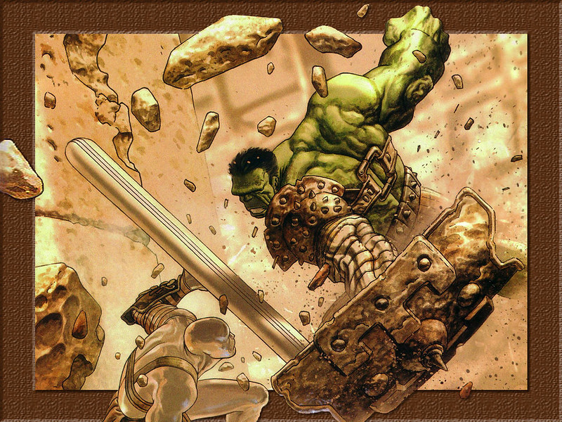 Kevin Feige: There Are No Plans For Planet Hulk Anytime Soon 1