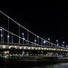 Puente de Isabel (Erzsébet híd). by Luis Pérez Contreras