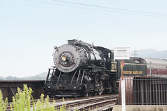 Western Maryland Scenic Railway  (5)
