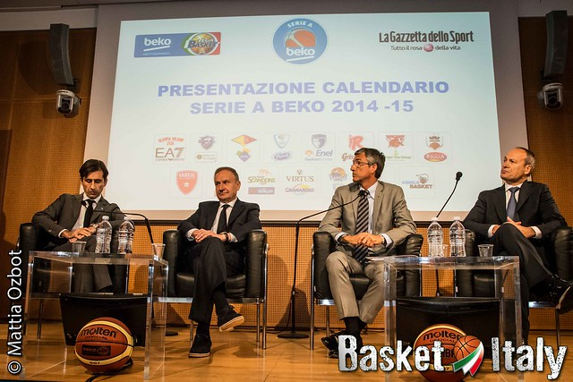 Basket in Tv: SportItalia c'è. Criscitiello: