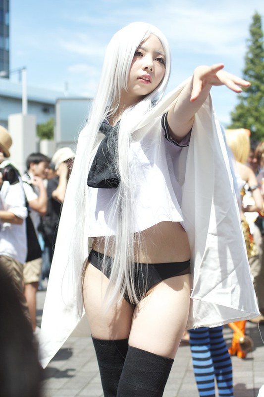 KanColle -comic market 86 cosplay-