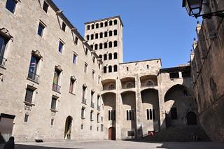 Imagen de Arxiu de la Corona d'Aragó. art gallery arte kunst catalonia catalunya cataluña catalan catala katalonien josep catalogne bracons