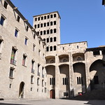 Image of Arxiu de la Corona d'Aragó. art gallery arte kunst catalonia catalunya cataluña catalan catala katalonien josep catalogne bracons
