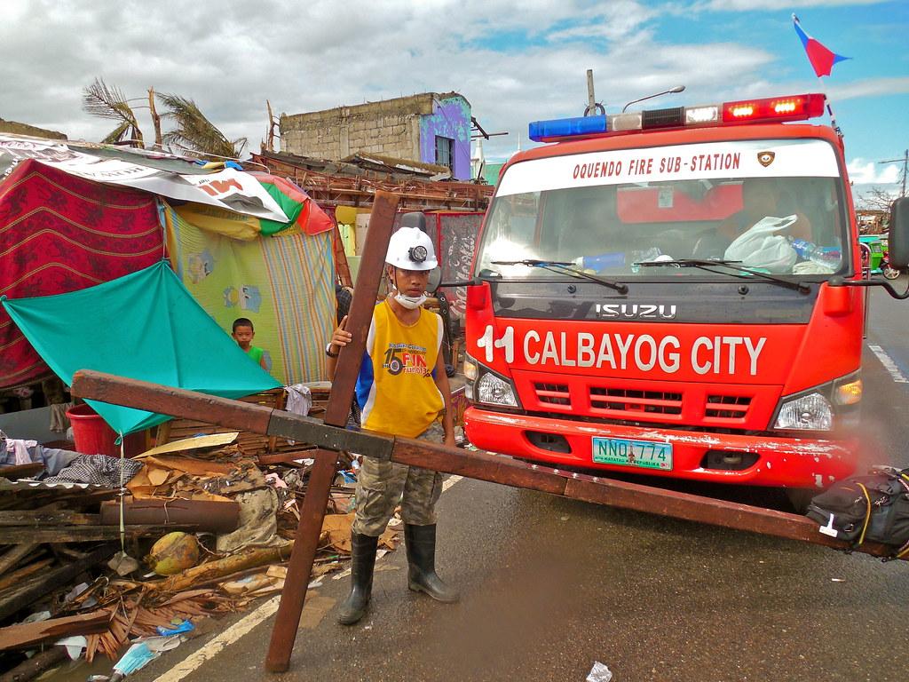 Philippines (Tacloban: Haiyan) Image25