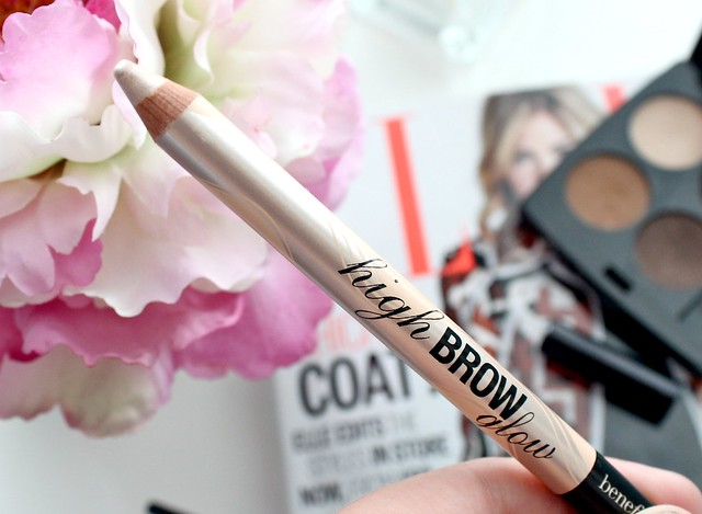 Eyebrow Top Tips, How I Groom My Eyebrows, Must Have Eyebrow Products, My Favourite Eyebrow Products, The Brow Must-Haves 5
