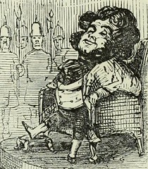 "Image from page 12 of ""Punch"" (1841)"