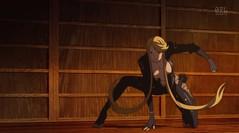 Sengoku Basara: Judge End 04 - 24