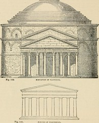 "Image from page 109 of ""An encyclopaedia of architecture, historical, theoretical, & practical. New ed., rev., portions rewritten, and with additions by Wyatt Papworth"" (1888)"