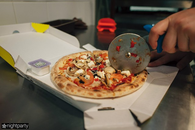 Додо Пицца в Смоленске