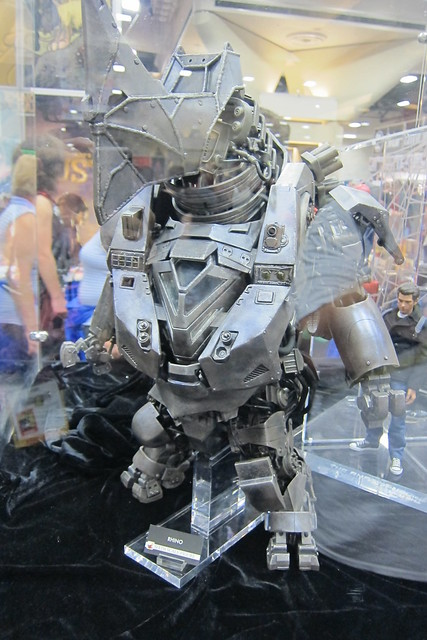 Sideshow Collectibles SDCC 2014