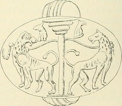 "Image from page 398 of ""Hilprecht anniversary volume. Studies in Assyriology and archaeology dedicated to Hermann V. Hilprecht upon the twenty-fifth anniversary of his doctorate and his fiftieth birthday (July 28)"" (1909)"