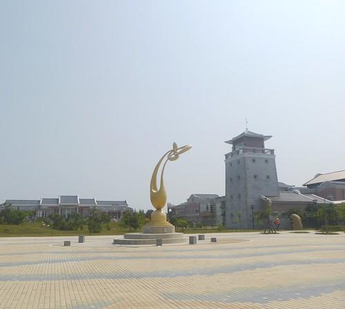 Taiwan-Kinmen Nord-est-Cultural Zone (26)