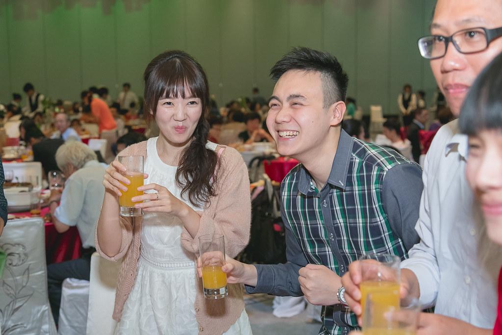 【婚攝】昱丞&書瑾 新婚之喜