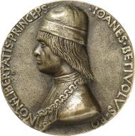Sperandio di Mantua medal