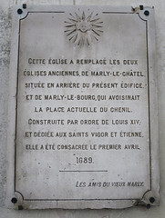 Photo of Marble plaque № 31423