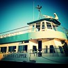 All aboard #SouthBayClipper #Fire Island #ferry #marinated #docks #New York