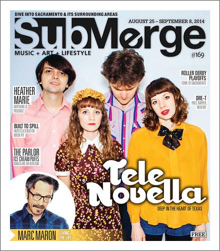 TeleNovella_L_Submerge_Mag_Cover
