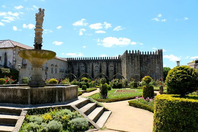 Braga Sainte Barbara