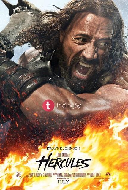 Phim Héc-quyn - Hercules