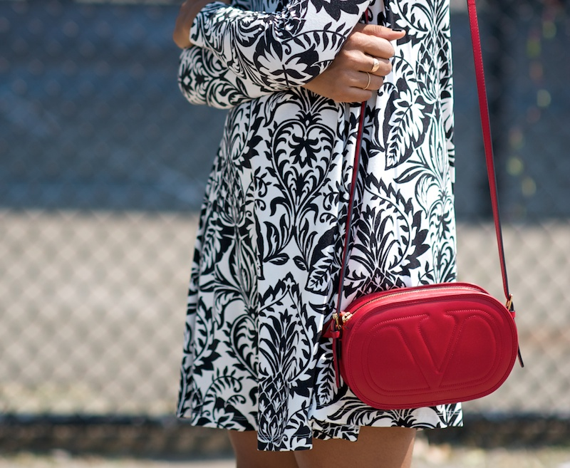 Valentino re-edition bag