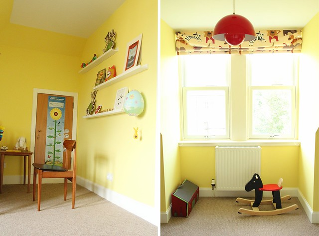 Milo's room 2