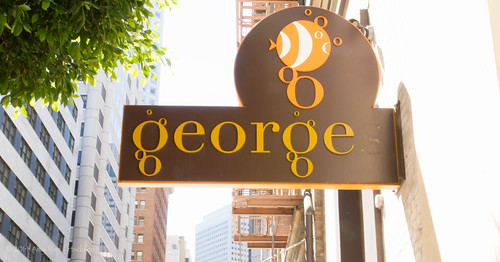 Georges Restaurant