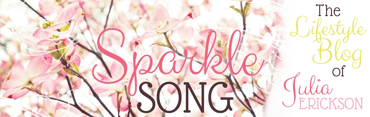 The Sparkle Song