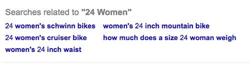 24 Women
