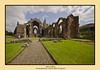 Melrose Abbey 2
