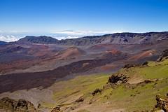 Haleakala Crater 21