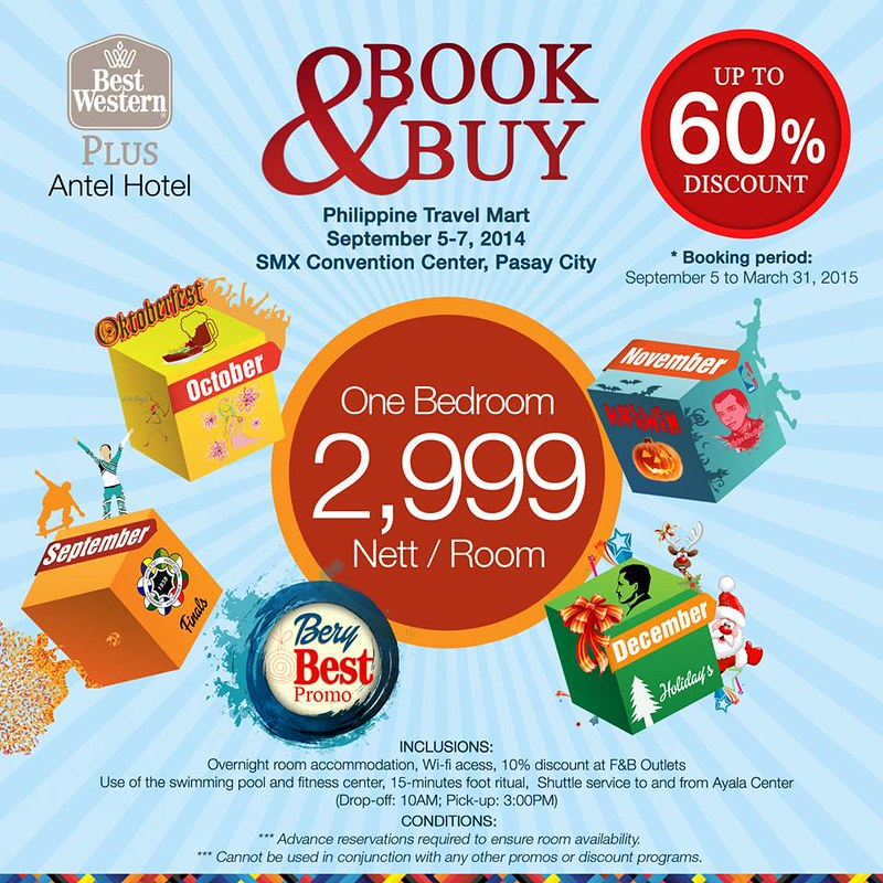 Book & Buy Best Western Plus
